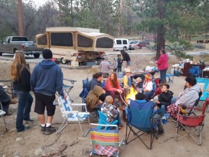 Ohana Camp Out – Barton Flats #11