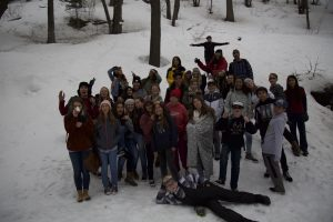 Junior High Winter Camp #15