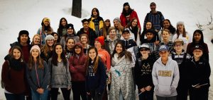 Junior High Winter Camp #2