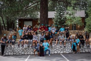 Junior High Summer Camp #18