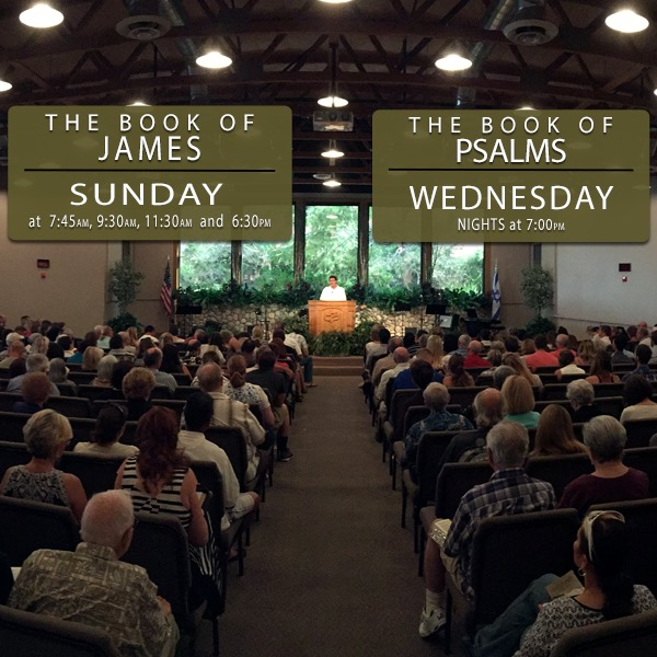 Calvary Chapel Bible Fellowship – Christian Church